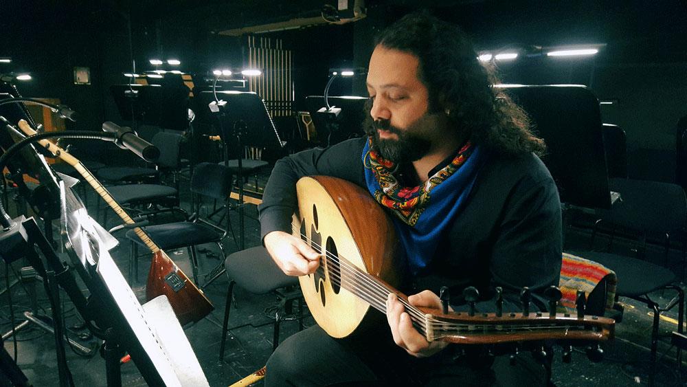 wassim mukdad musiker