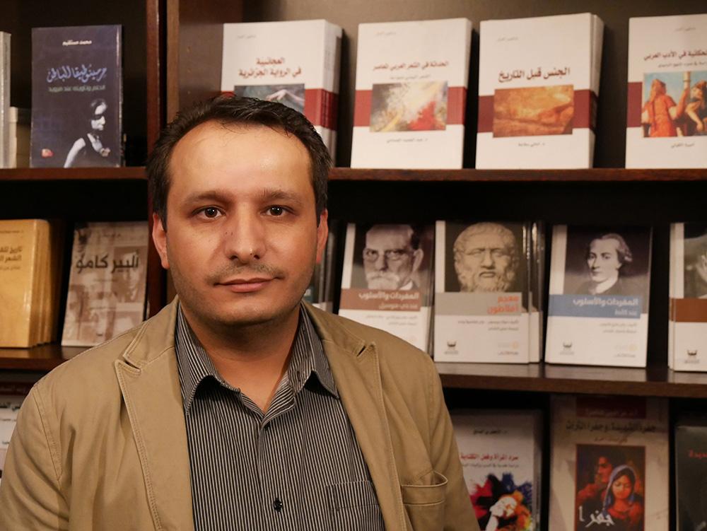 Safi Alaa Eddin