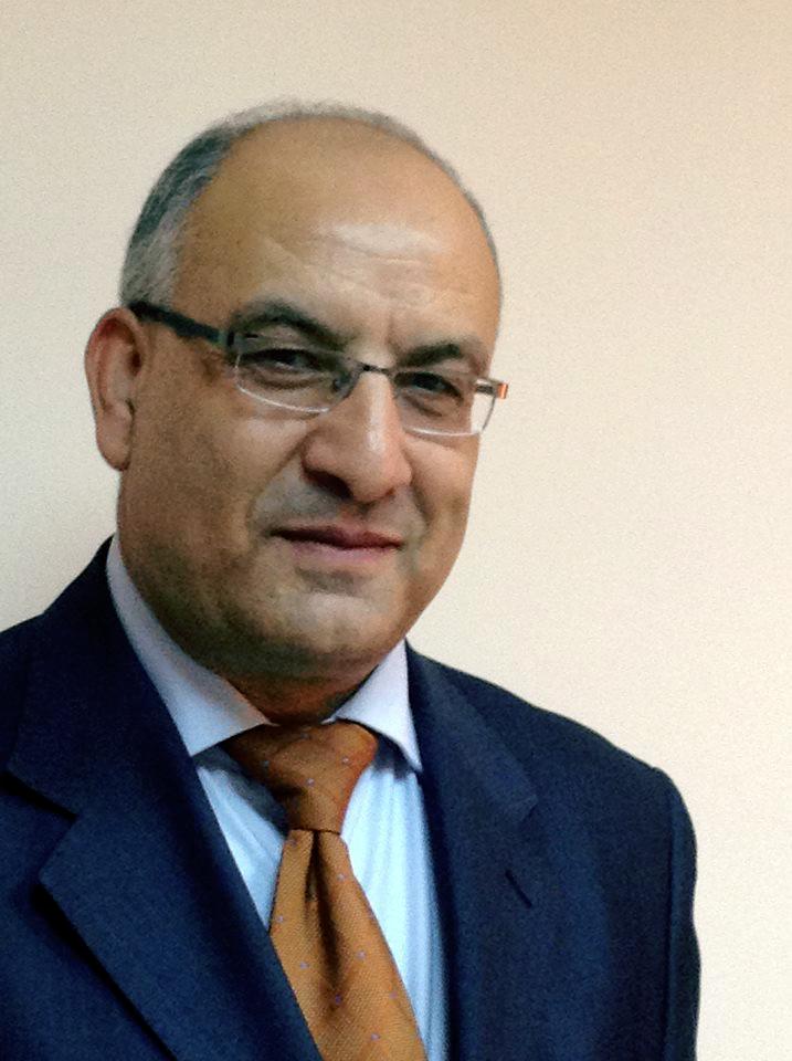 Ibrahim Abu Hashhash