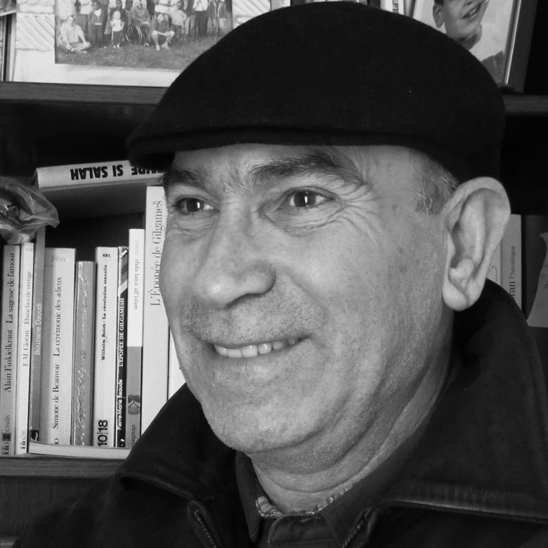 Hamid Zanaz