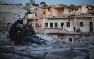 Last Men in Aleppo Filmstill