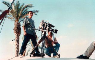 Filmstill Majnounak