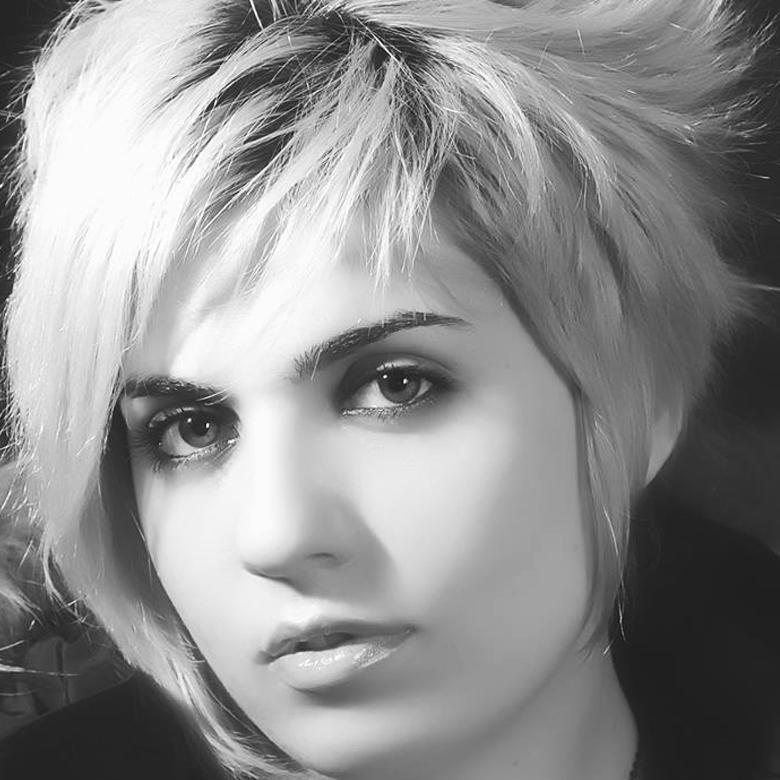 Manuela Subeh Porträt