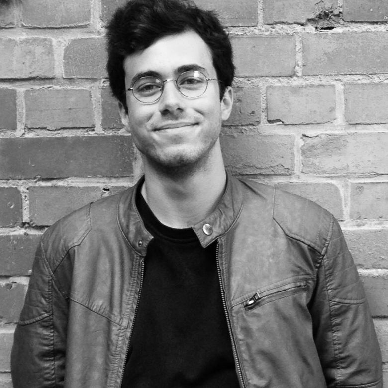 Mounir Zahran