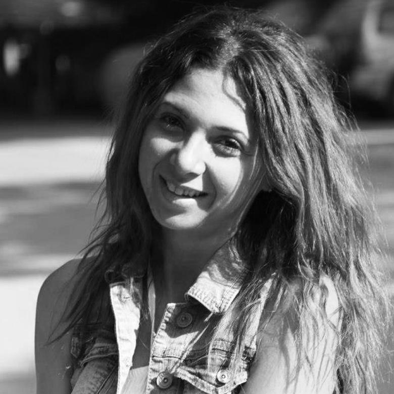 Nermin Youssr Porträt