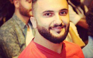 Omar Zeyadeh