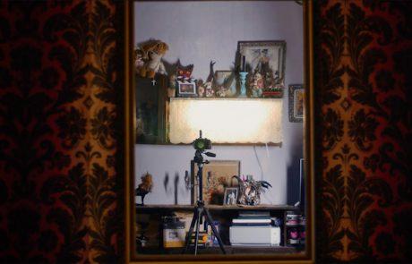 Filmstill Room for a Man
