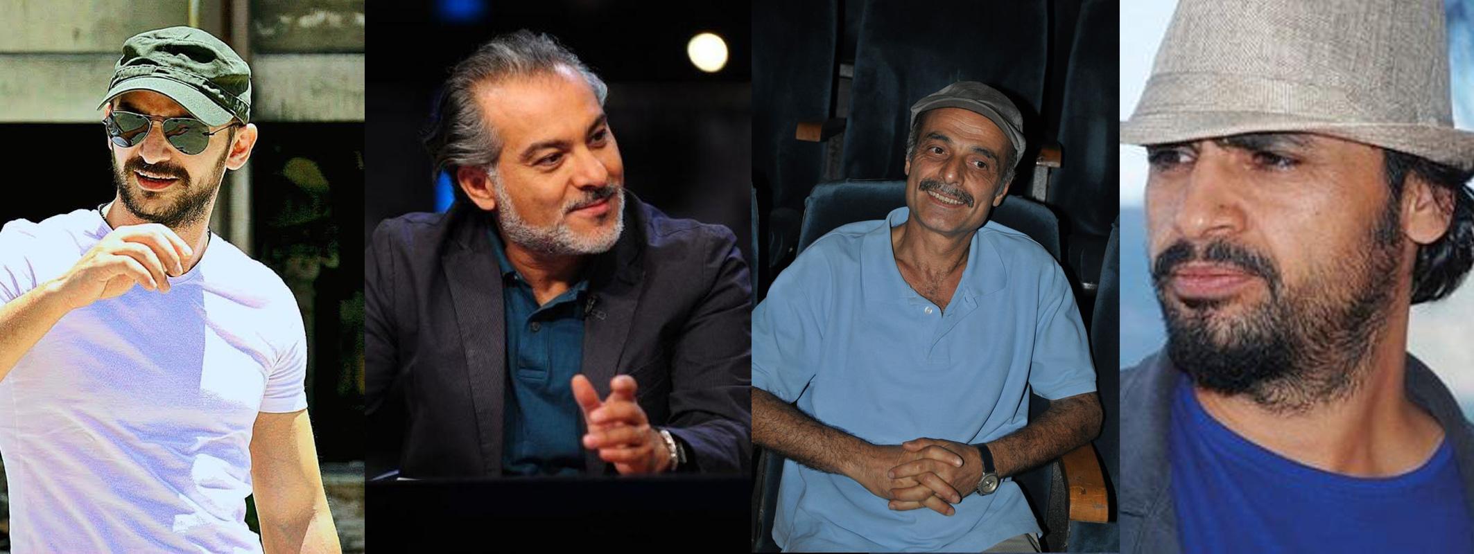 Syrische Filmemacher