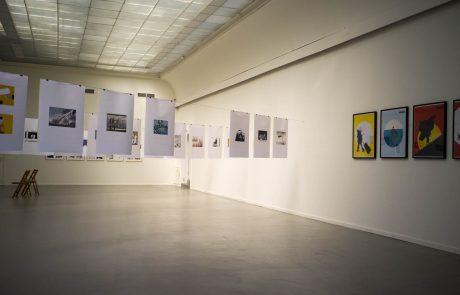 Ausstellung Cartooning Syria