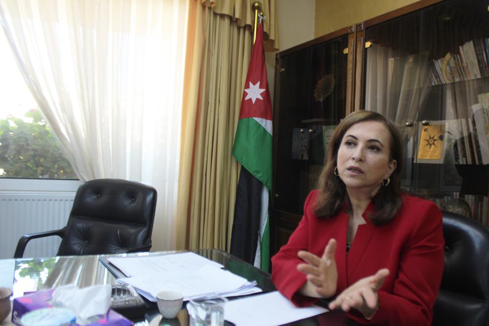 Basma al-Nsour