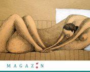 Illustration Annie Kurkdjian