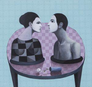 Illustration Ossama Diab