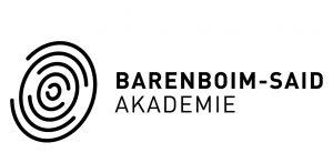 Logo Barenboim-Said Akademie
