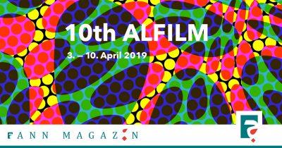 Alfilm Festival