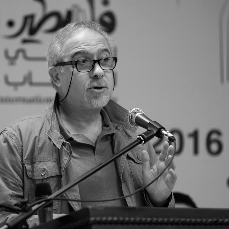 Taher Riad