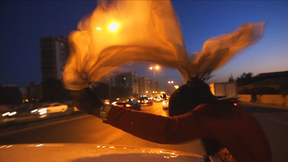 Filmausschnitt Freedom Fields