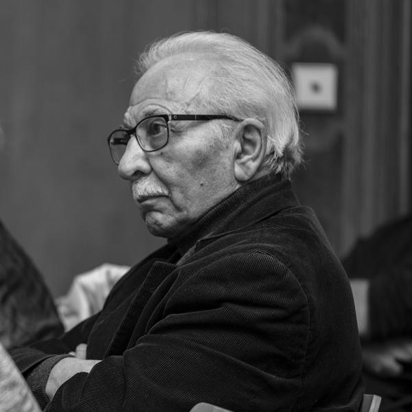 Adel Karasholi
