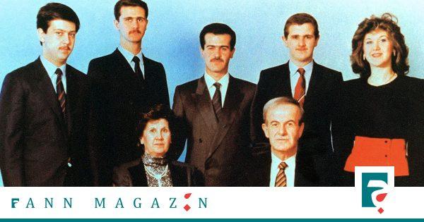 Haus Assad