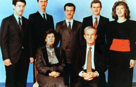 Rezension The House of Assad