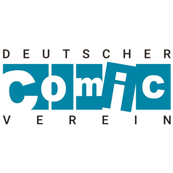 Logo Deutscher Comicverein
