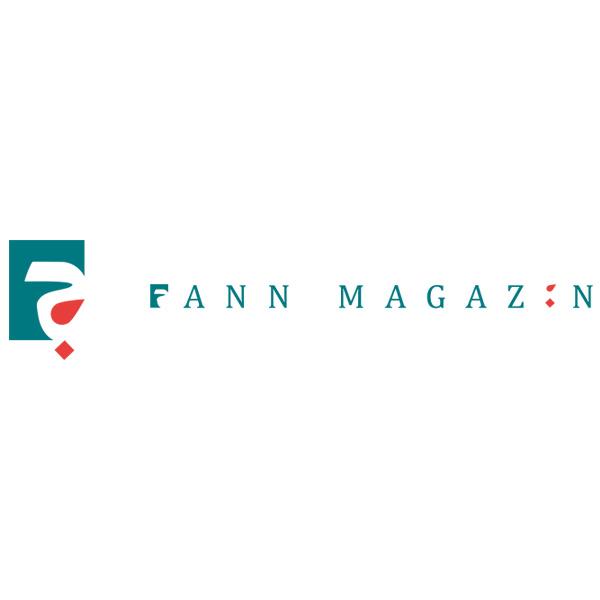 Logo Fann Magazin